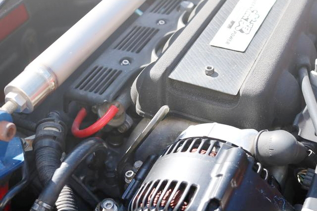 C30A VTEC V6 ENGINE FOR NSX