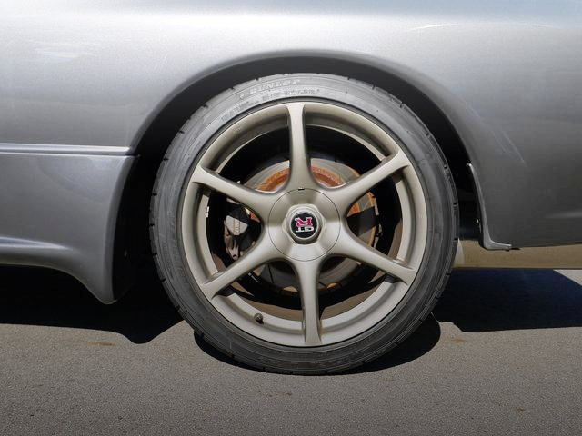REAR BRAKE CALIPER FOR R32 GT-R