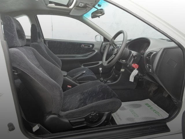 INTERIOR DC2 SiR-G