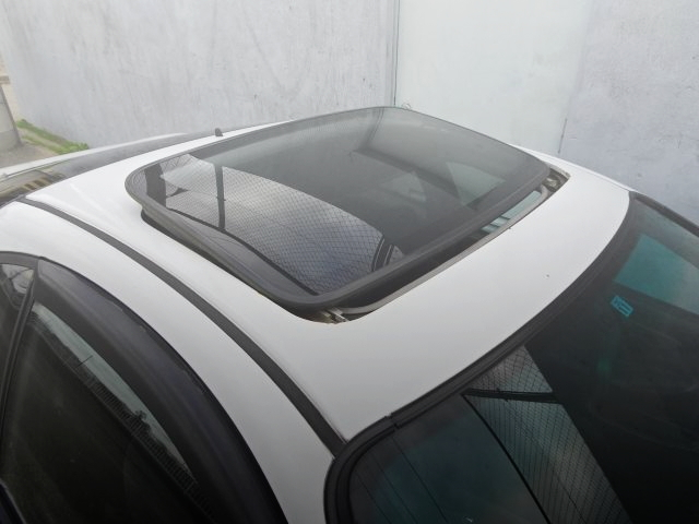 SUN ROOF DC2 SiR-G