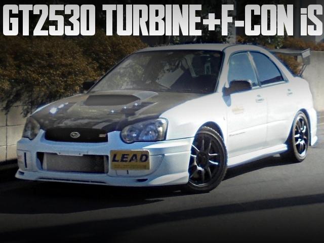 GT2530 TURBINE GDB WRX STI