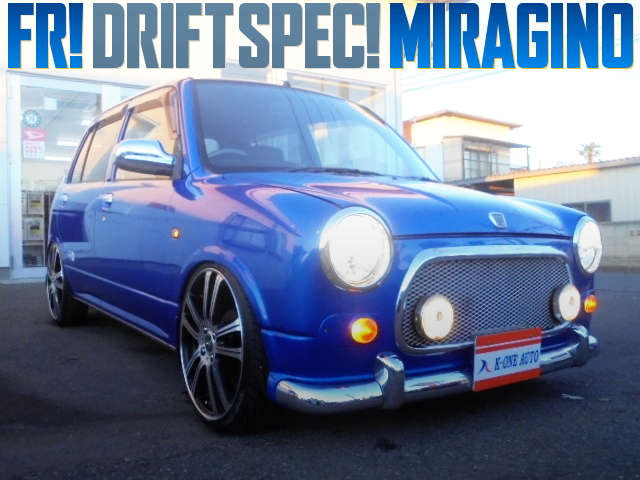 FR DRIFT SPEC MIRAGINO