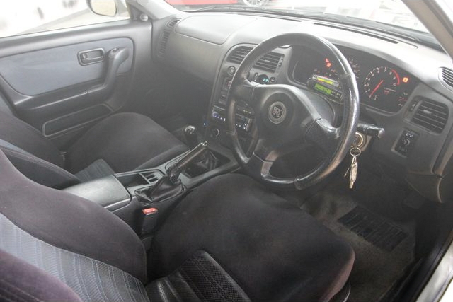 INTERIOR DASHBOARD R33 SKYLINE 4-DOOR GT-R