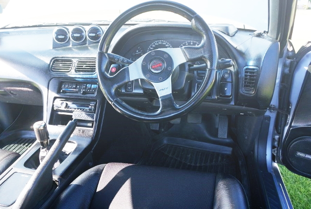 INTERIOR STEERING S13 200SX