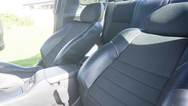 FRONT SEATS S13 200SX