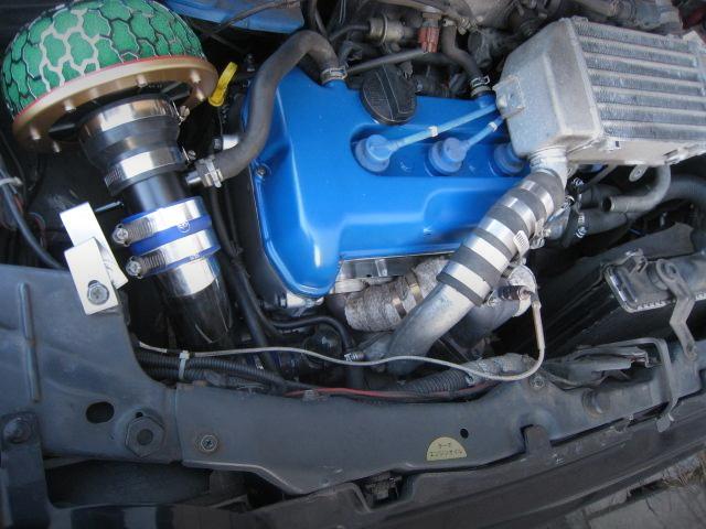 K6A CRAFT MAN TOUGH ENGINE