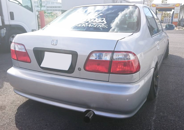 BACK TAIL LAMP EK3 CIVIC FERIO MI