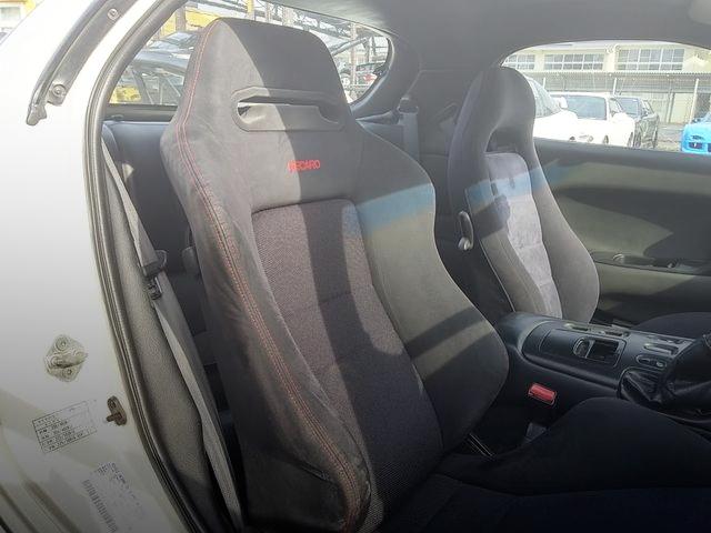 RECARO SEMI BUCKET SEATS