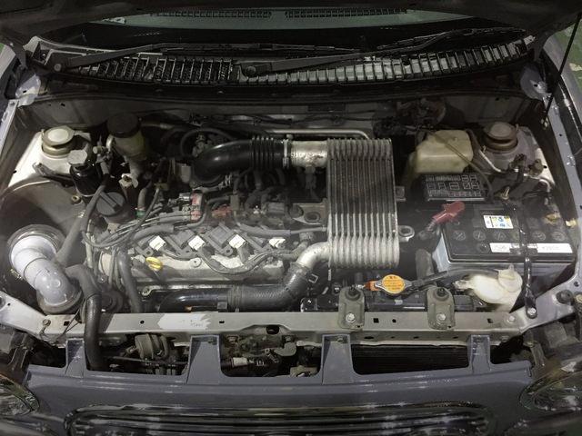 K3-VET 1300cc ENGINE SWAP FROM MIRAGINO