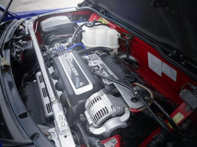C30A V6 VTEC ENGINE
