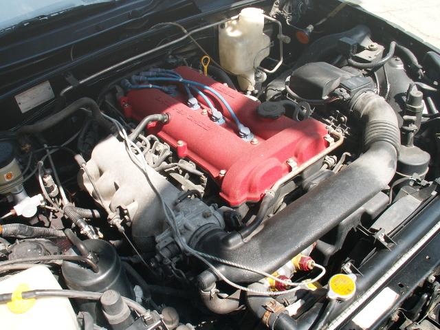 NA8C ENGINE