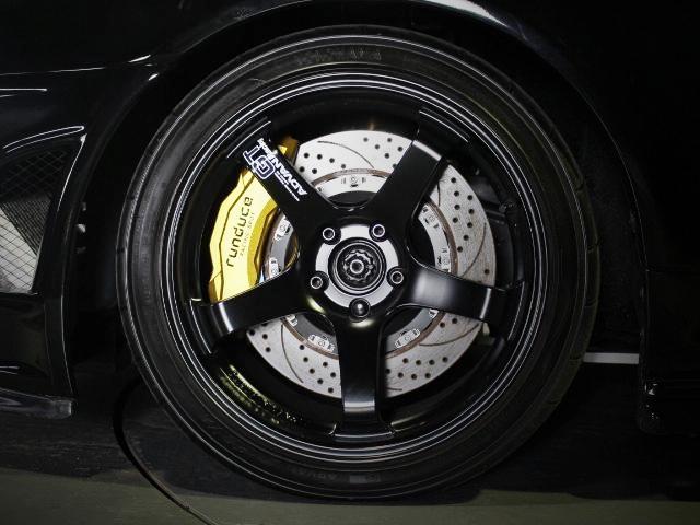 BRAKE CALIPER FROM R34 GTR