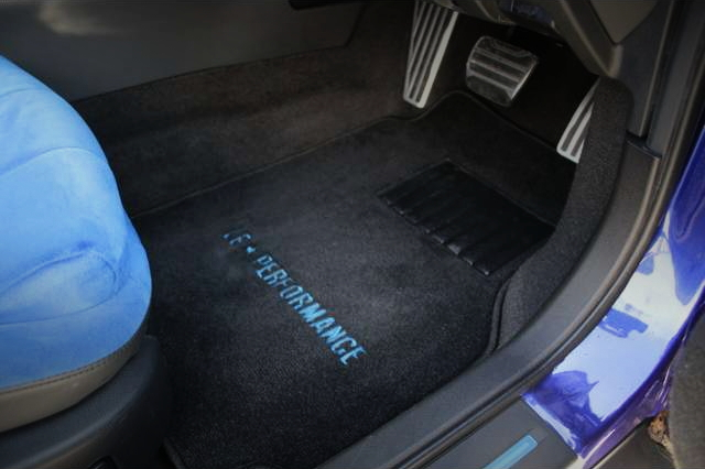 LB-PERFORMANCE FLOOR MAT
