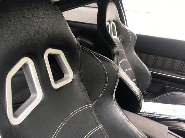 BUCKET SEATS Z31