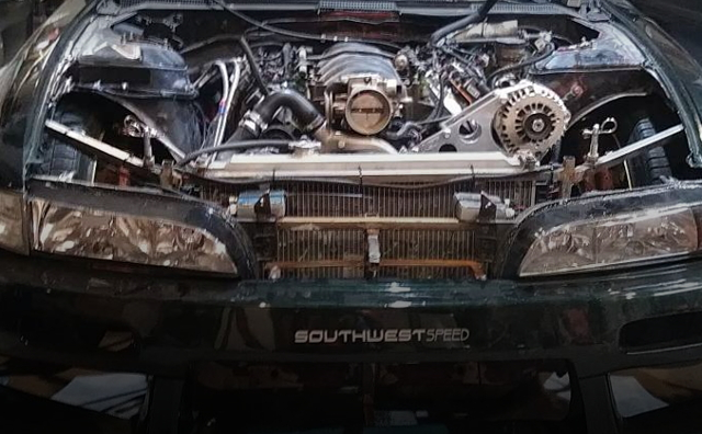 L33 5300cc V8 ENGINE