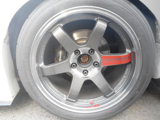 REAR BREMBO 2POT BRAKE