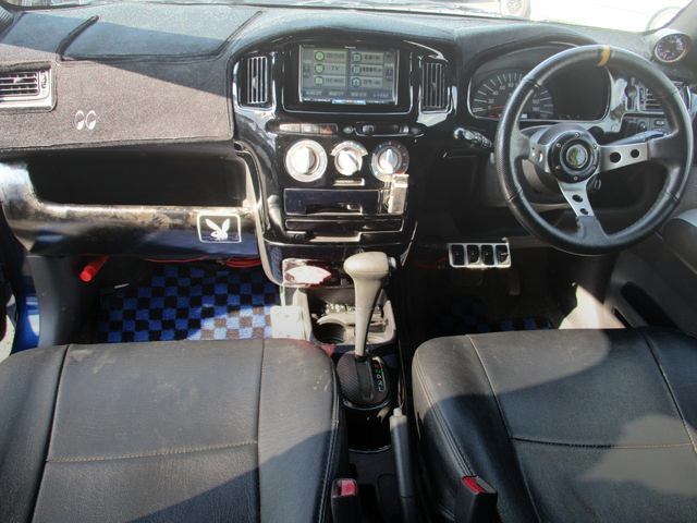 INTERIOR NCP58G SUCCEED