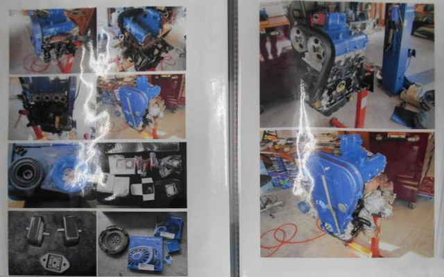 RESTORATION PICS PT1