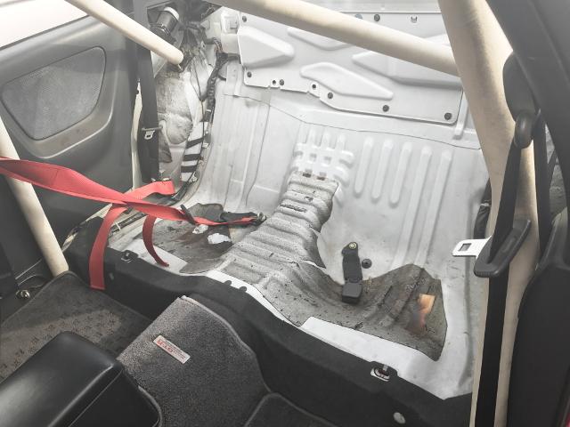 REAR ROLLBAR OF R33 GTR