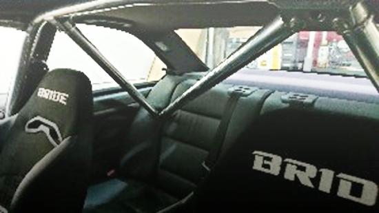ROLLBAR E36 BMW M3B