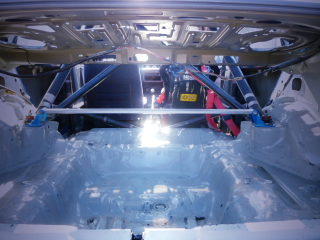 TRUNK ROOM FROM EG8 CIVIC FERIO