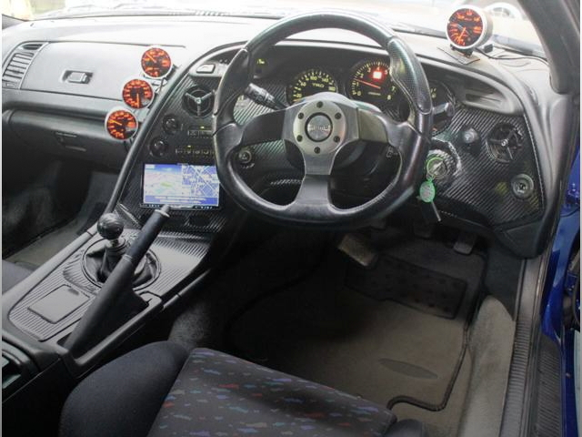 INTERIOR DASHBOARD JZA80 SUPRA SZ
