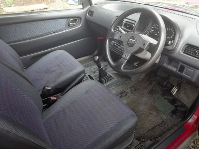 INTERIOR HA11S ALTOWORKS i
