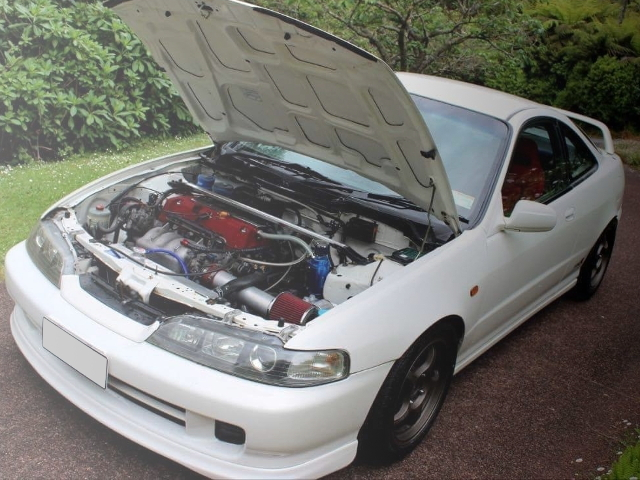 DC2R FROM ENGINE ROOM