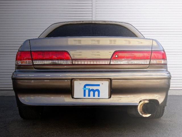 BACK TAIL LAMP FROM JZX100 MARK2