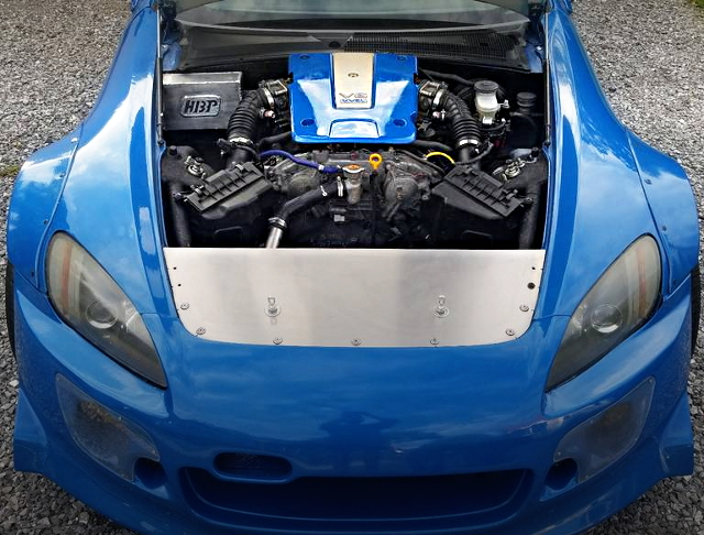 VQ37 3700cc V6 ENGINE