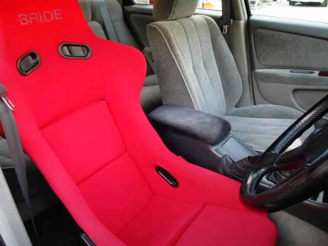 INTERIOR BRIDE SEAT