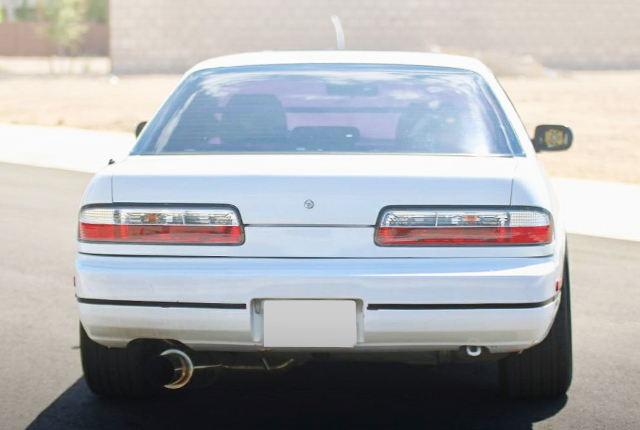 BACK TAIL LAMP S13 240SX