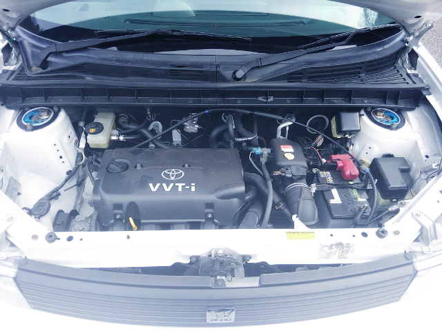 1NZ-FE 1500cc VVTi ENGINE