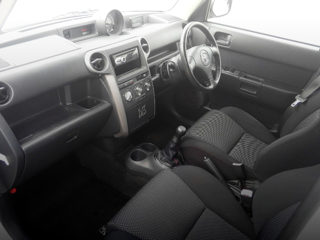 INTERIOR DASHBOARD FROM NCP31 TOYOTA bB