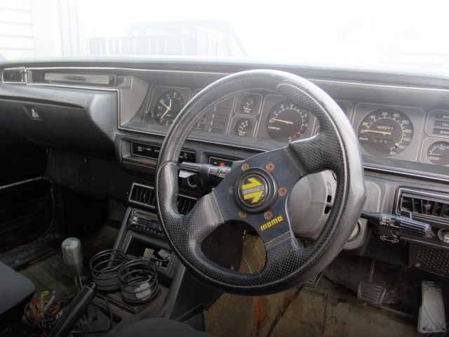 DASHBOARD C210 SKYLINE