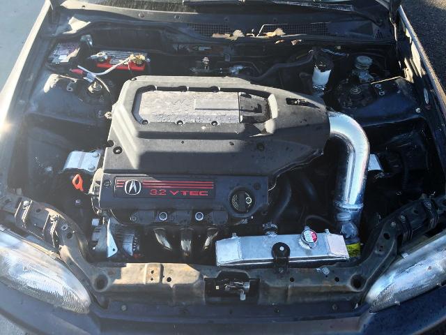J32A 3200cc SOHC V6 VTEC ENGINE
