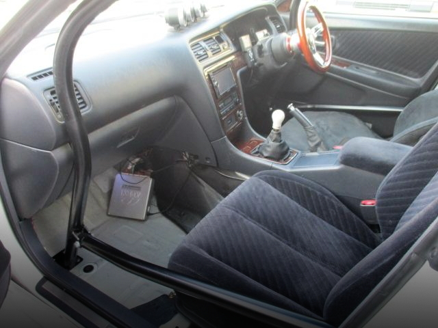 INTERIOR DASHBOARD JZX100 CHASER