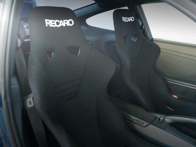 RECARO SEATS