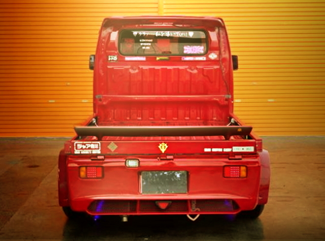 BACK TAIL LAMP DA63T CARRY TRUCK