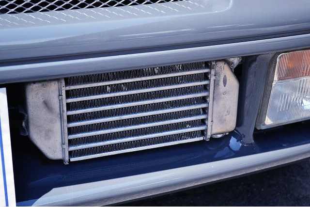 ONE OF A KIND INTER COOLER