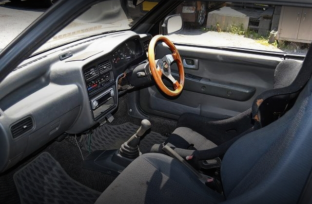 INTERIOR CS22S ALTOWORKS