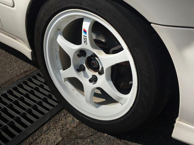 SSR TYPE-C WHEEL