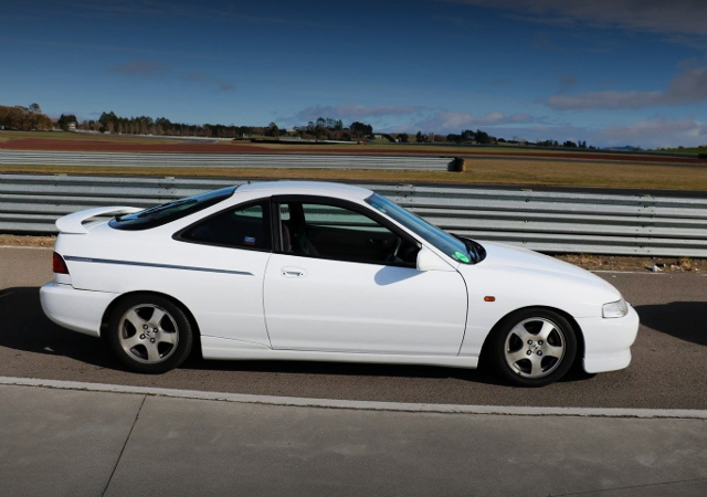 SIDE DC1 INTEGRA 3-DOOR