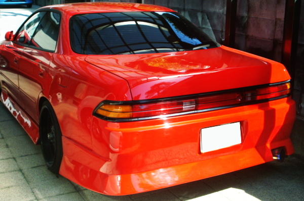 REAR TAIL LAMP JZX90 MARK2