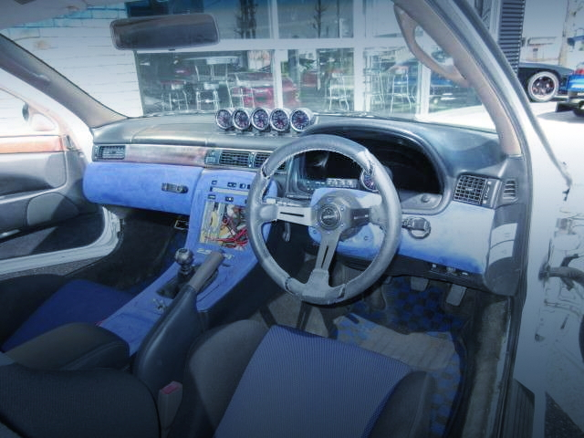 INTERIOR DASHBOARD JZZ30 SOARER
