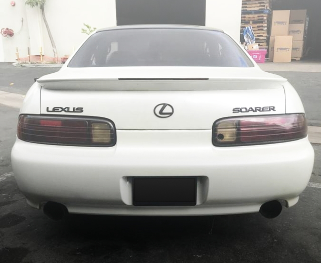 TAIL LAMP LEXUS SC300