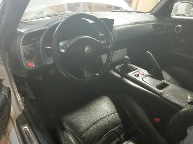 LEFT HAND DRIVE AP1 S2000