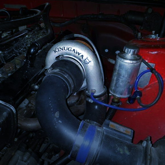KUNUGAWA TURBOCHARGER