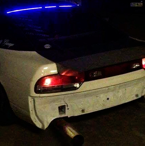 REAR TAIL LAMP 180SX