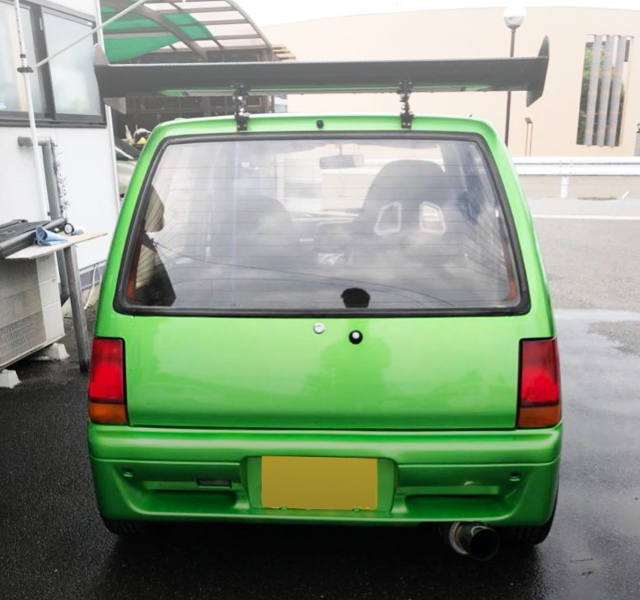 BACK TAIL LAMP CR22S ALTO 5DOOR